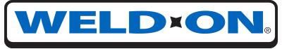 Weld-On logo