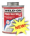 New 750 HotWeld