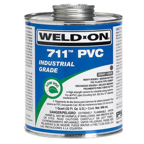 711 Pvc Weld On 174