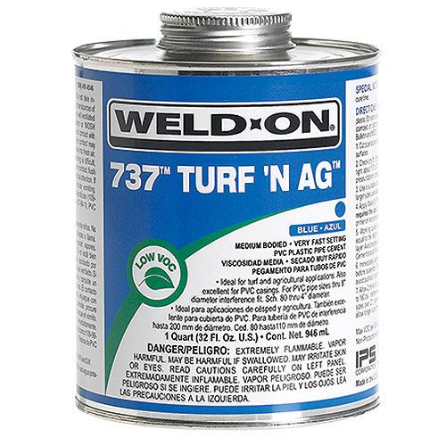 725 Wet R Dry Weld On